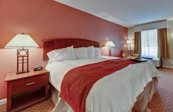 BEST WESTERN Hickory: Guest Room