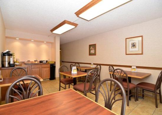 Econo Lodge Grand Junction: Restaurant (OpenTravel Alliance - Restaurant)