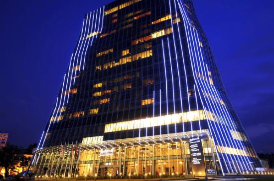 Photo of Radisson Blu Hotel Batumi