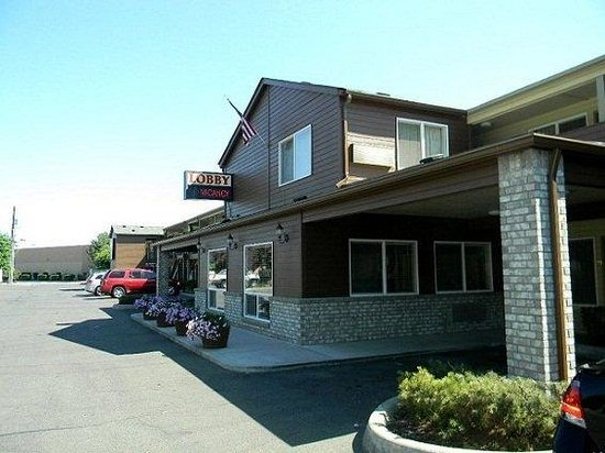 Dog Friendly Motels In Yakima Washington