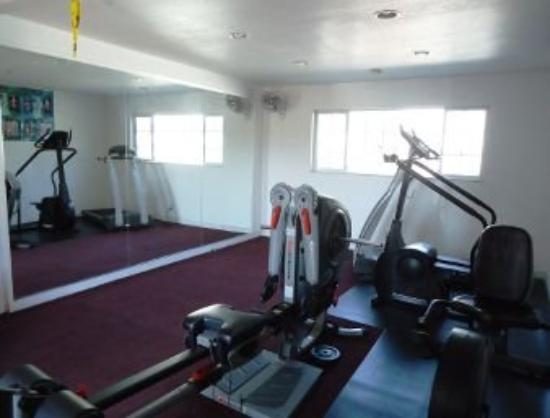 Travelodge Salinas-John Street: Fitness Center