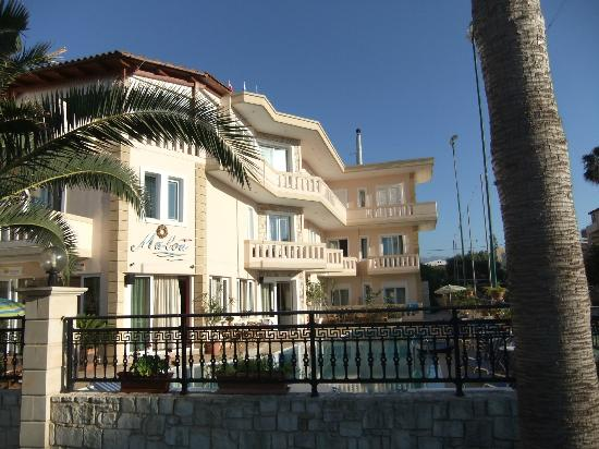 Photo of Hotel Malou Crete