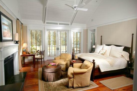 Bluffton, Carolina del Sud: Guest Cottage