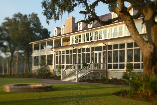‪‪Inn at Palmetto Bluff, An Auberge Resort‬: The Inn at Palmetto Bluff, An Auberge Resort‬