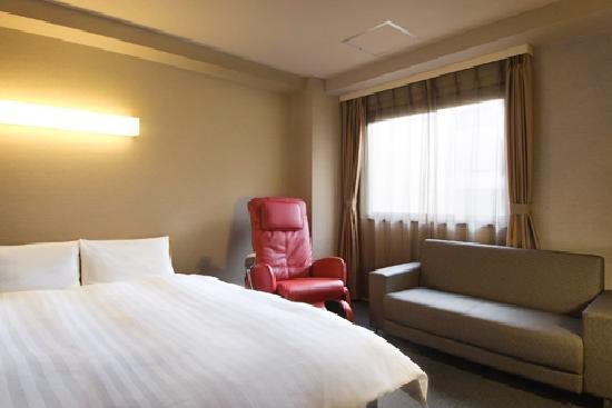 Photo of Dormy Inn Sendai