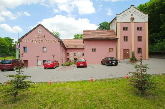 Hotel Stary Pivovar