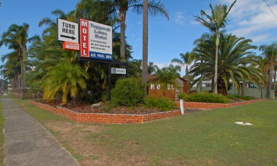 Tuggerah Lakes Motel (Gorokan, Australia) - Motel Reviews ...