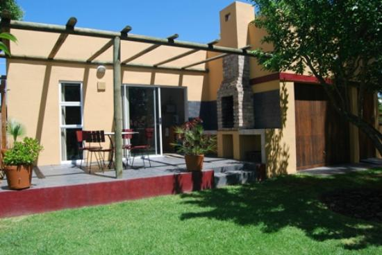 101 Oudtshoorn Holiday Accommodation: Terrace self catering unit