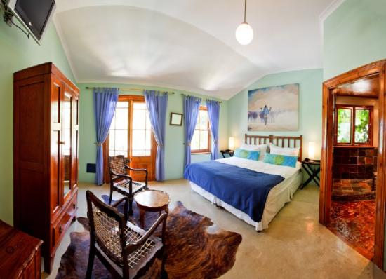 Sweet Orange Guest House: Superior room