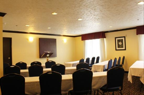 BEST WESTERN Richland Inn-Mansfield: Meeting Room