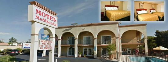 Photo of Motel Mediteran Escondido