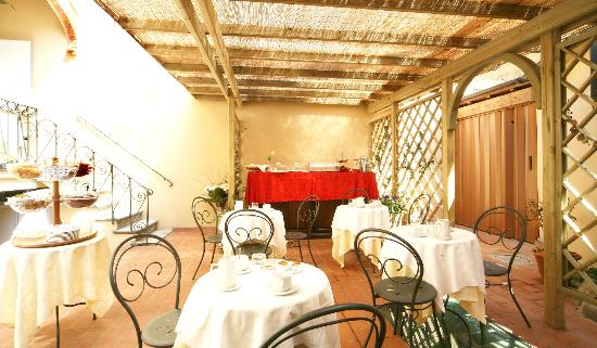 Antica Residenza Santa Chiara B&B