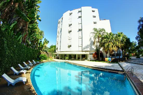 Hotel Vila Rica Campinas