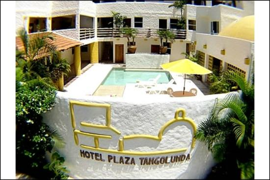 Hotel Plaza Tangolunda