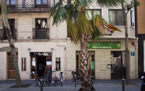 Photo of Hostal Abrevadero Barcelona