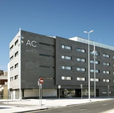 ‪AC Hotel Sants by Marriott‬