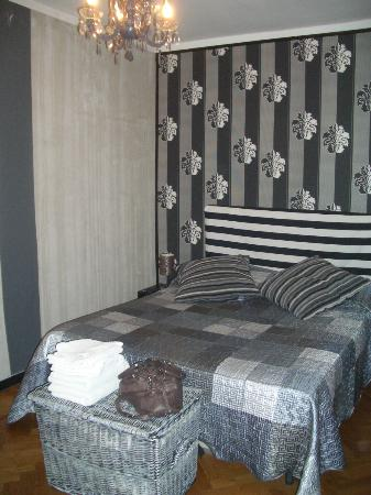 B&amp;B Casa Cavour: Bedroom