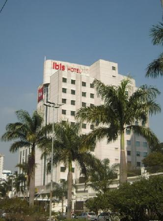 Ibis Santo Andre