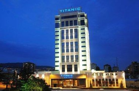 ‪Titanic Business Hotel Kartal‬
