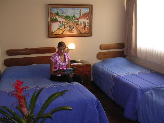 Hotel Sabana B&B
