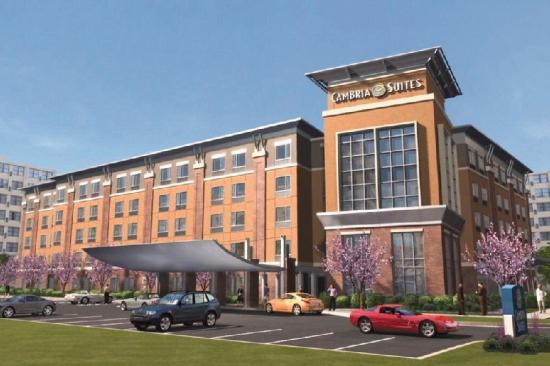Photo of Cambria Suites College Park