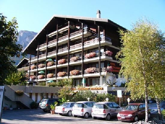 Photo of Alpenhotel Residence Lenk-Simmental