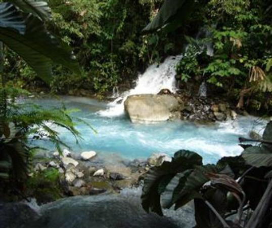 Photo of Blue River Resort & Hot Springs Rincon de La Vieja National Park