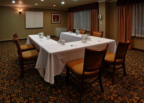 Holiday Inn Sacramento Rancho Cordova: Rancho Cordova Sacramento Rialto Meeting Room