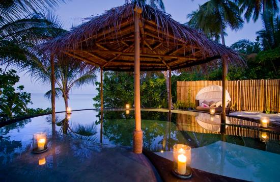 One&Only Reethi Rah, Maldives