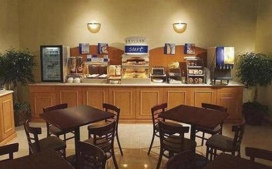 Holiday Inn Express Hotel & Suites Mankato East: Holiday Inn Express & Suites Mankato, Minnesota