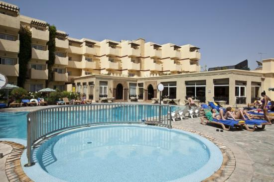 Photo of BEST WESTERN Odyssee Park Hotel Agadir