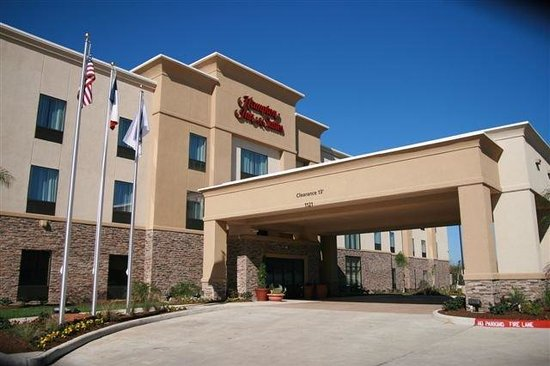 Photo of Hampton Inn & Suites Lake Jackson-Clute