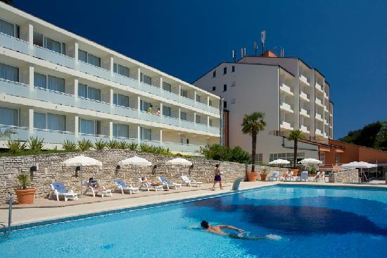 Photo of All Inclusive Light Allegro Hotel Rabac