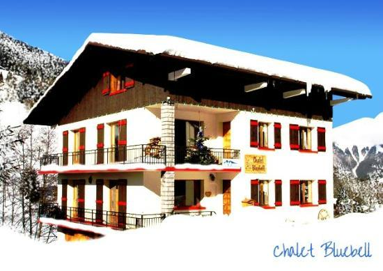 Photo of Chalet Bluebell Les Gets