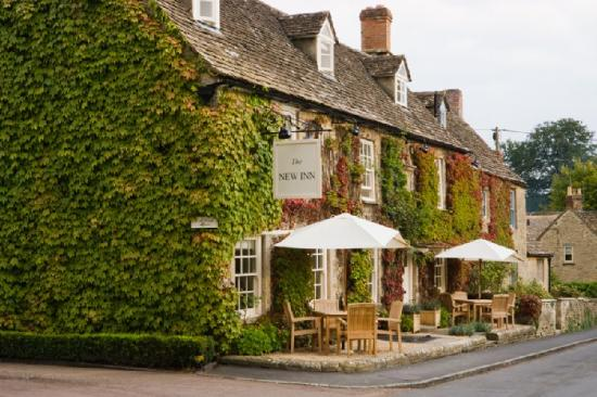 Photo of The New Inn Cirencester