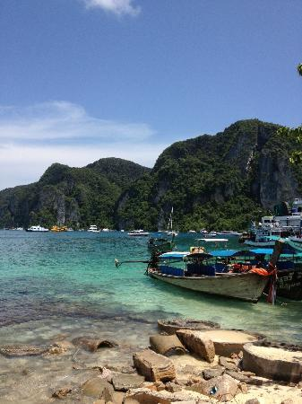 Photos of Bob's Sailing Booze Cruise, Ko Phi Phi Don