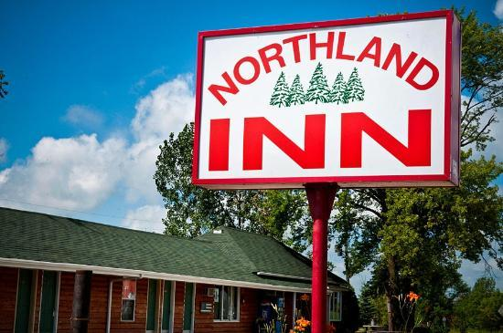 ‪Northland Inn Motel‬