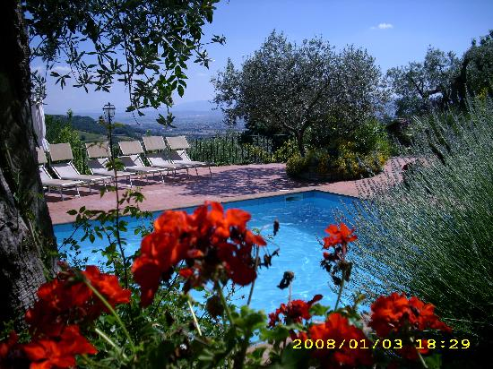 Agriturismo Locanda dell'Angelo
