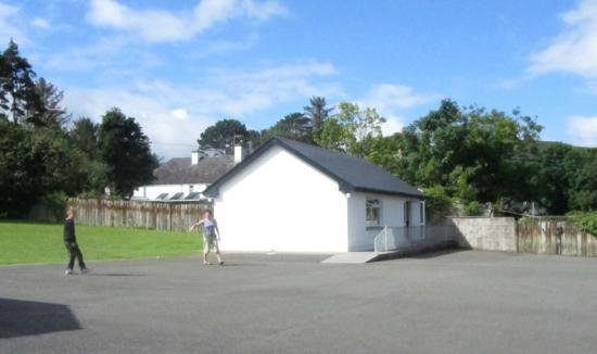 Glenross Camping & Caravanning Park