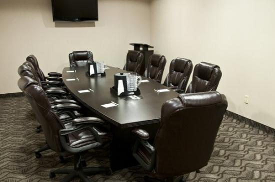 Portage, IN: Meeting Room