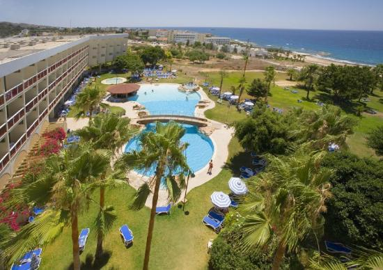 Cyprotel Laura Beach Hotel