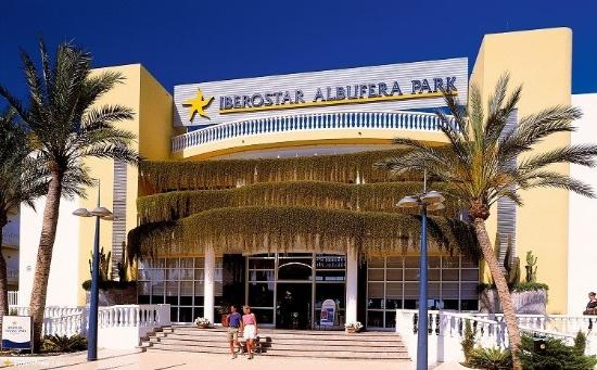 Iberostar Albufera Park
