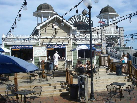 Ramada Saco/Old Orchard Beach Area: The Pier at Old Orchard Beach