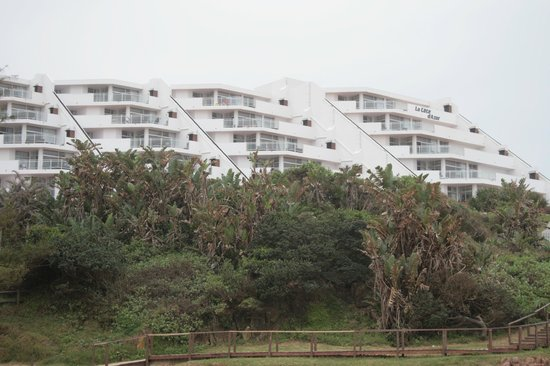 Manaba Beach hotels