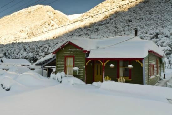 Arthur's Pass Village Bed and Breakfast