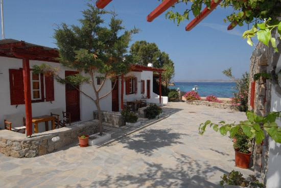 Agia Anna - Paraga Studios