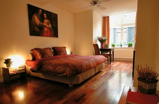 Prinsenstede Lodging Amsterdam: Room