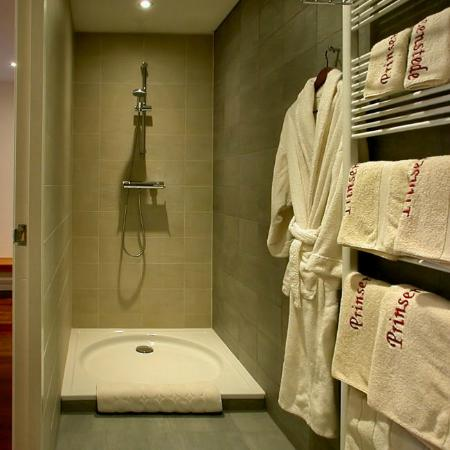 Prinsenstede Lodging Amsterdam: Bathroom