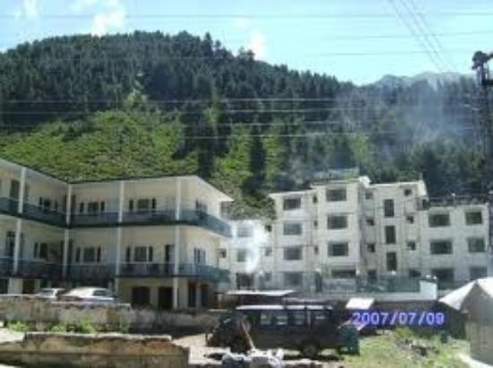 alojamientos bed and breakfasts en Naran 