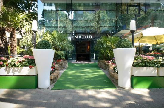 Photo of Hotel Nadir Milano Marittima